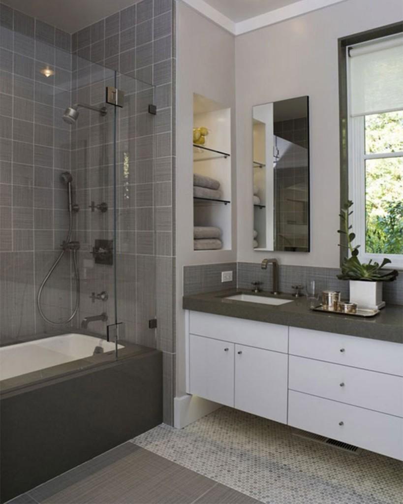 ... Bathroom 6 ...