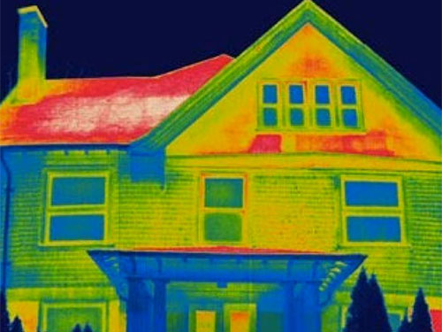 thermal imaging inspections