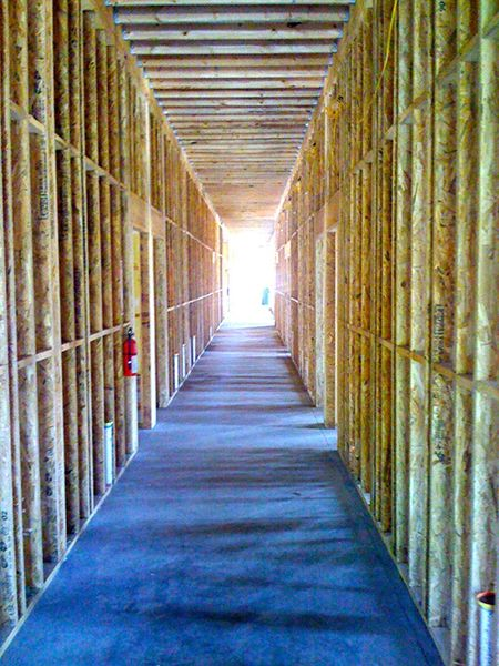 Framing A Room In 8 Easy Steps With United Contractors