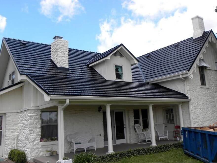 Myrtle Beach Residential Metal Roofing And Its Benefits