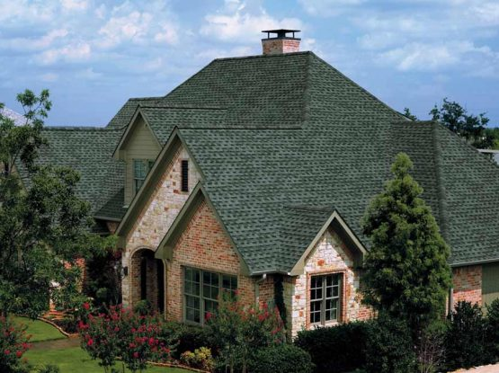 spring roof checkup sc