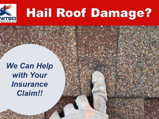 Hail Roof Damage Insurance Claims Archives United