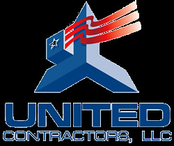 united contractors llc - black