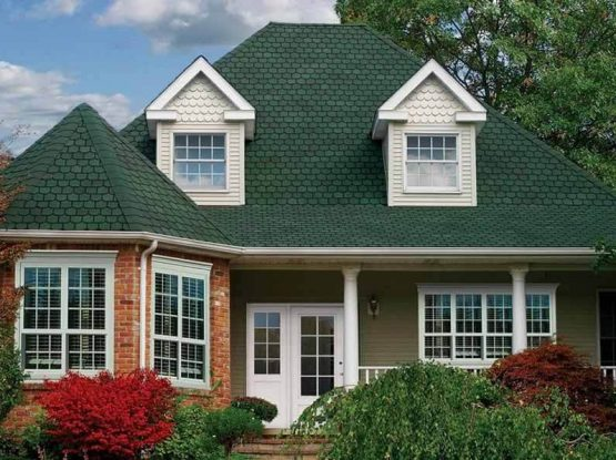 leak free roofing