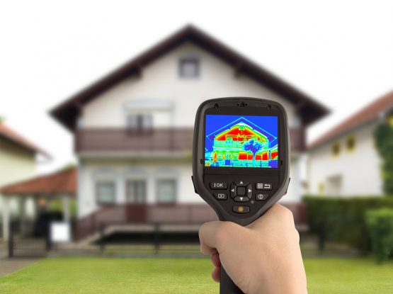 Thermal Imaging Inspections in Myrtle Beach