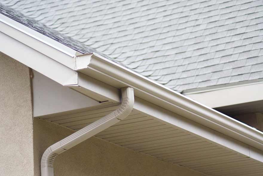 Myrtle Beach Gutter Installation Gutters Advantages