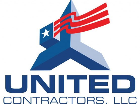 united contractors llc logo