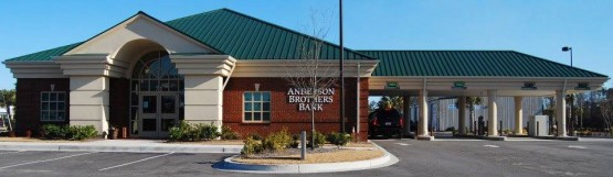 Bank – Commercial Construction