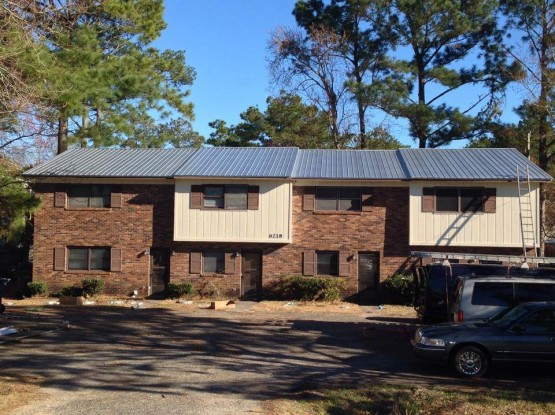 Metal Roof – Myrtle Beach