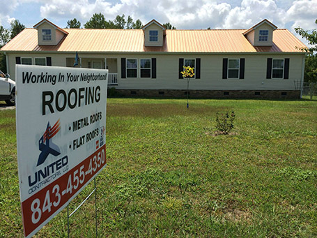 Metal Roofing For Mobile Homes