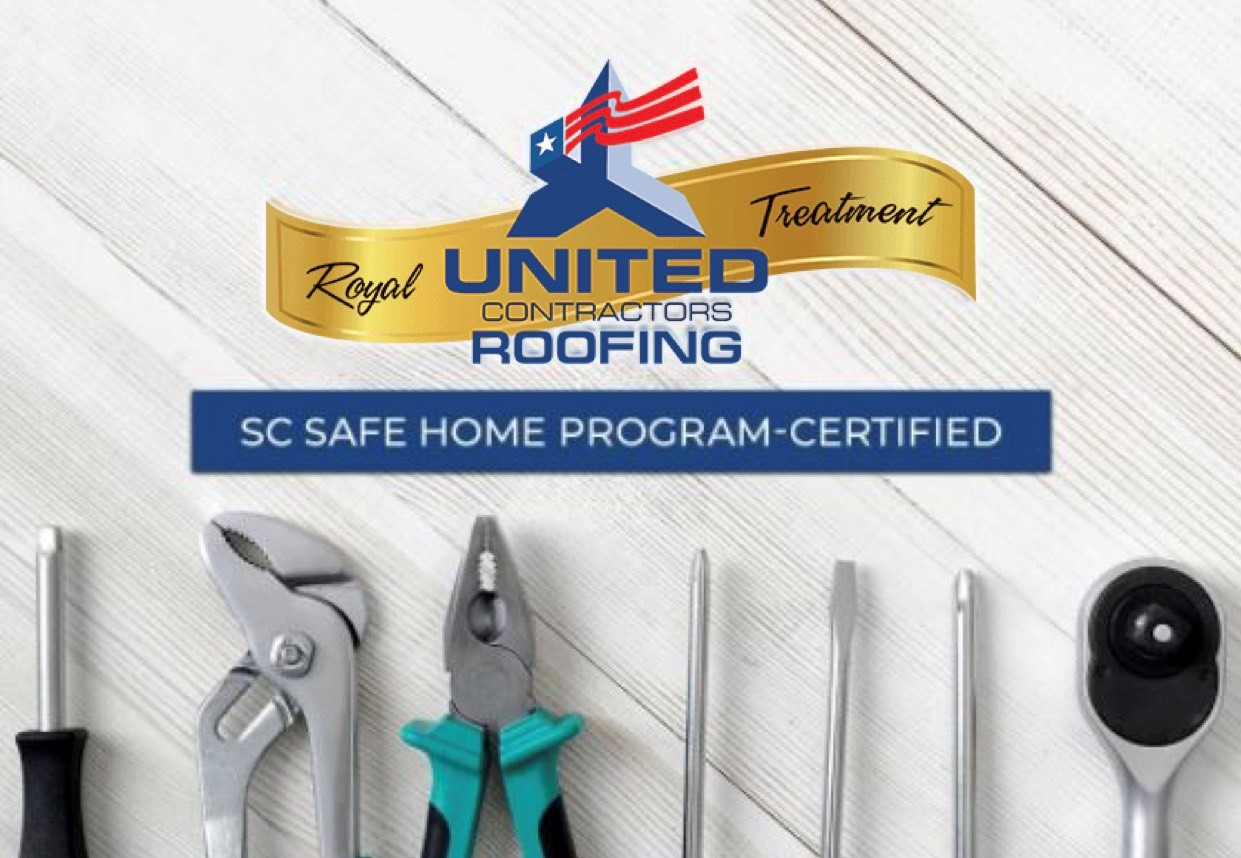 Get Your Roof Retrofitted For A Fraction Of The Price This