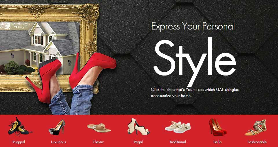 Express Your Personal Style
