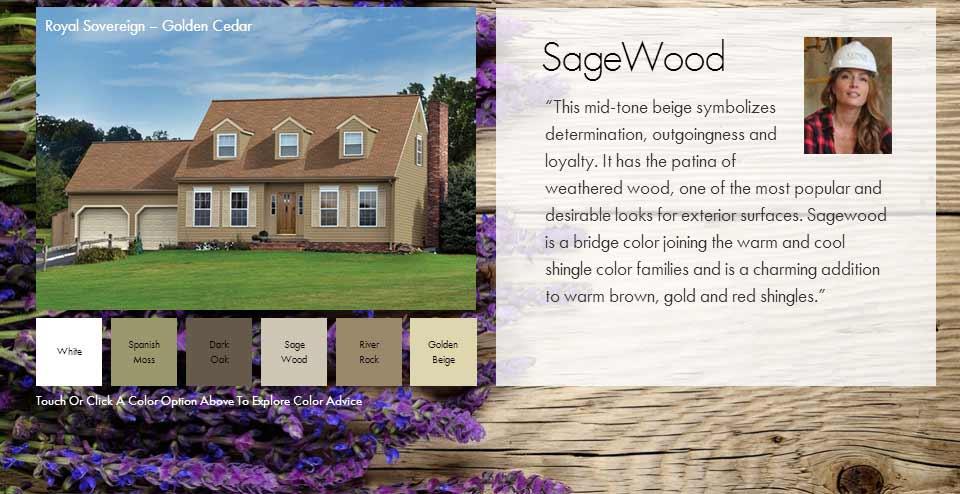 Sage Wood